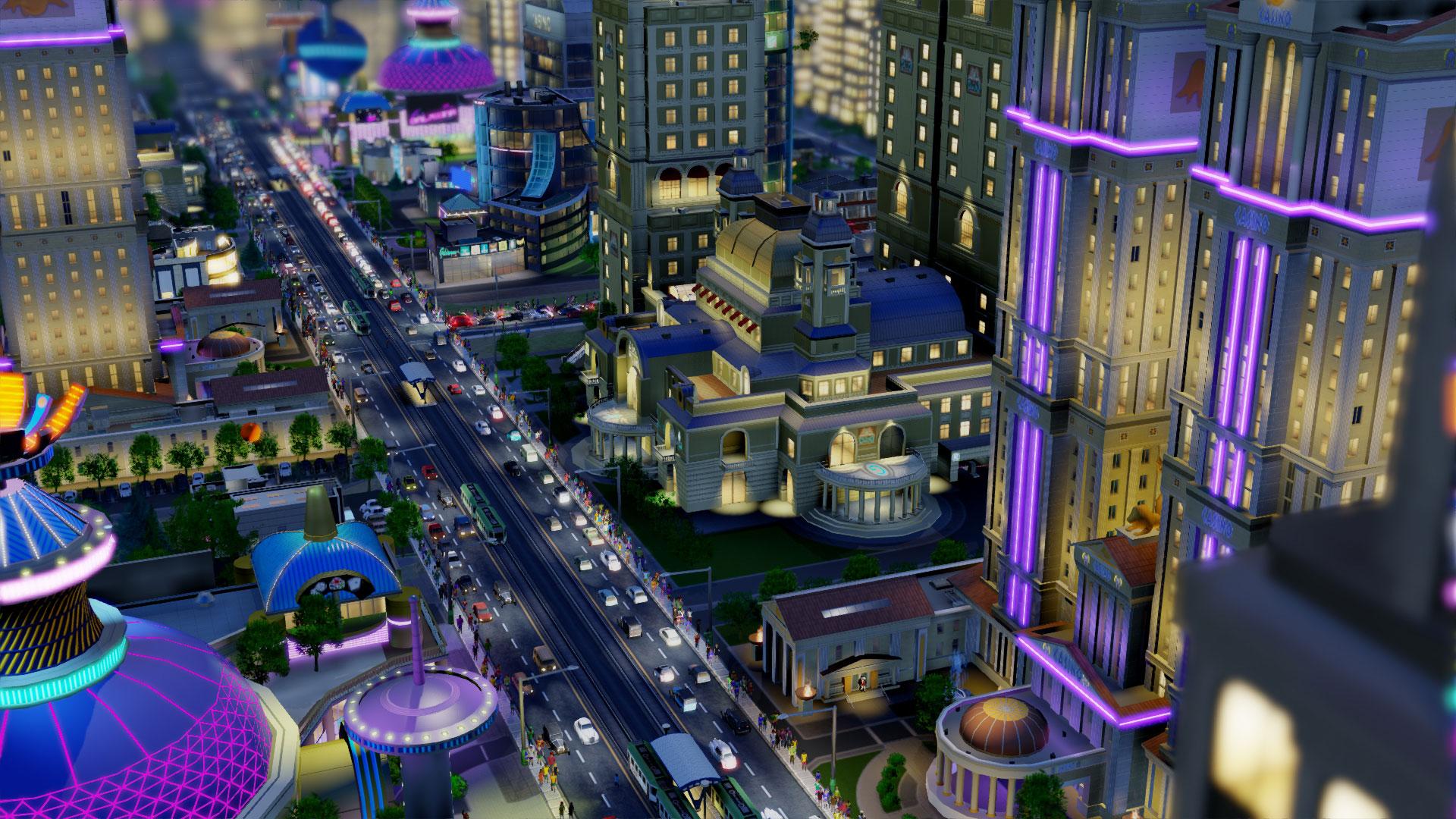 SimCity_Las-Vegas