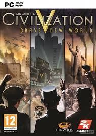 civilization brave new world
