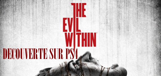 Miniature The Evil Within