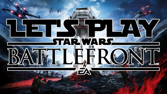 [LP] Star Wars Battlefront