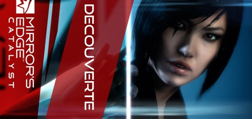 [D] Mirror's Edge Catalyst