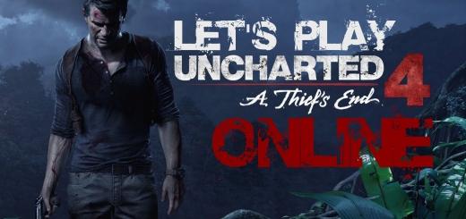 [LP] Uncharted 4 - Online